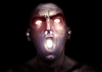 Miedo a la oscuridad