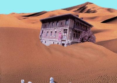 Museo de las dunas